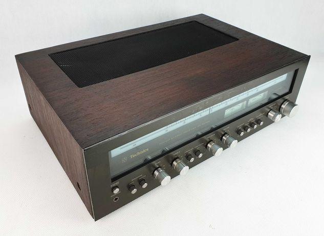 Amplituner Technics SA-5370K Vintage Made in Japan Hi-Fi Retro Modern