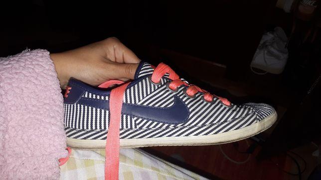 Ténis Nike lindos