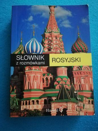 Słownik język rosyjski kieszonkowy polsko-rosyjski