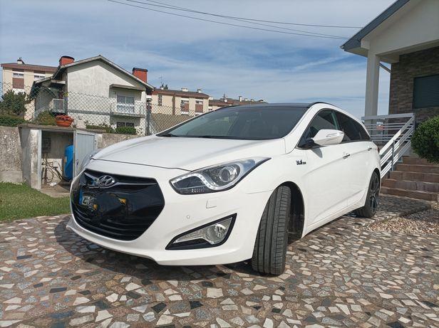 Hyundai i40 sw 2013