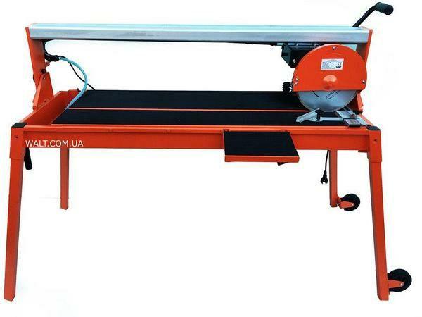 Электрический плиткорез LEX250
