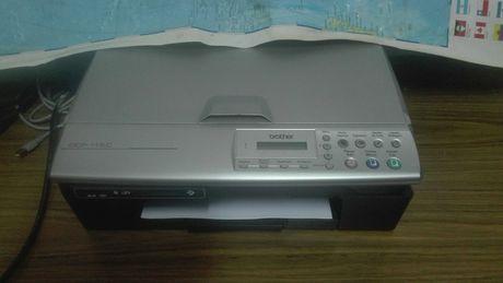 Impressora Brother DCP-115C