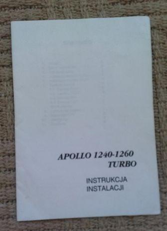 Amiga instrukcja do karty turbo Apollo
