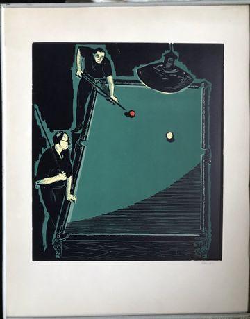 Продам картину М.Каплан