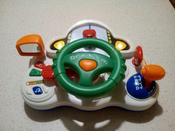 Sprzedam grającą zabawkę samochód dla dziecka
