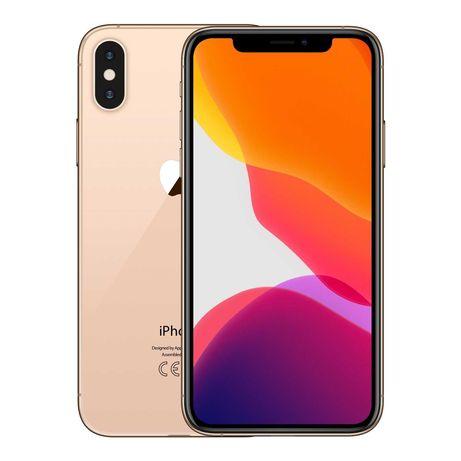 Iphone XS 64GB Dourado Grade A LOJA