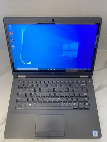 "DELL E5470 14""TOUCH FHD IPS|i7-6600U|8GB DDR4|256GB SSD|AMD R7 M360"