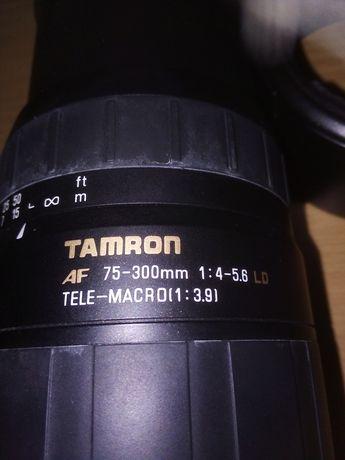 Obiektyw Tamron 75-300