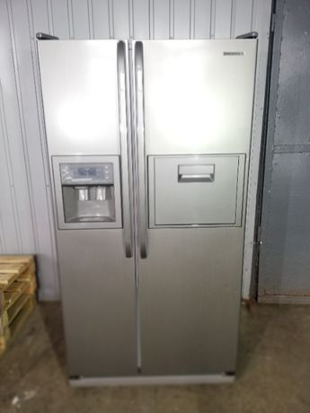 Холодильники SAMSUNG SIDE-by-SIDE