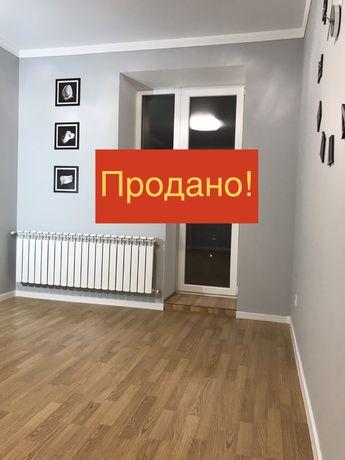 1-кім. квартира з ремонтом власник р-н вокзал