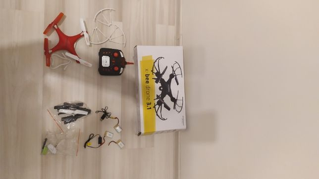 OVERMAX x- bee drone 3.1