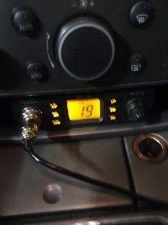 CB Radio YOSAN PRO-120