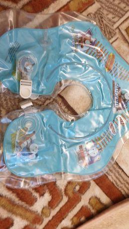 Круг для купания младенца
