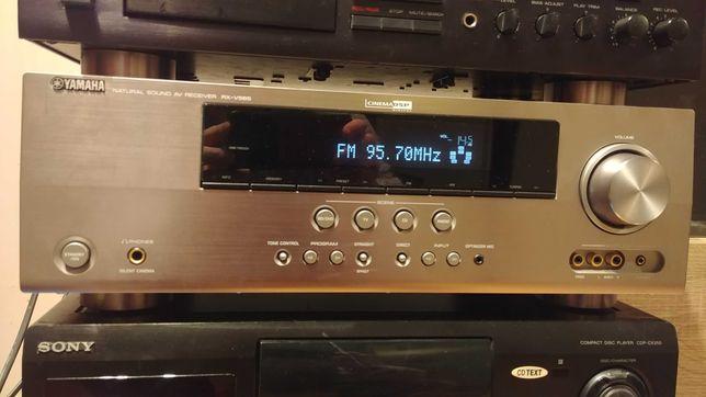 YAMAHA AV amplituner RX-V565