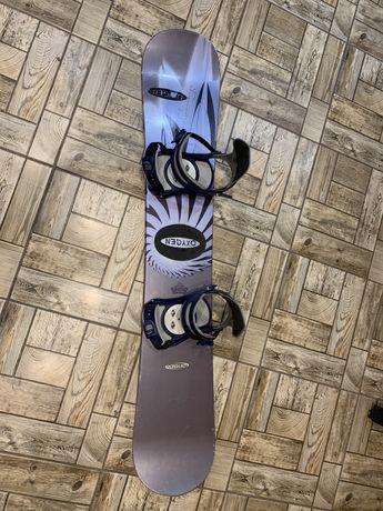 Сноуборд OXIGEN 150 (145-155)