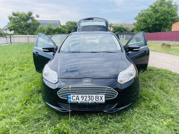 Ford Focus electric/Форд фокус електро
