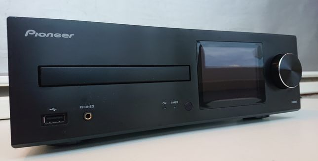 Pioneer XC-HM86 Network CD receiver player streamer Сетевой ресивер