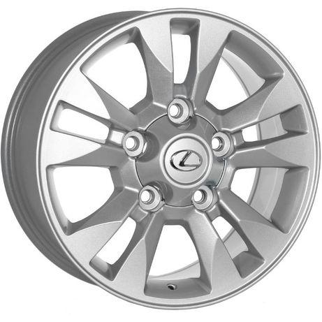 Новые литые диски R17;18; 20; 21 5х150 на Лексус Lexus LX