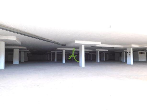 Lugares de Garagem em Edifício