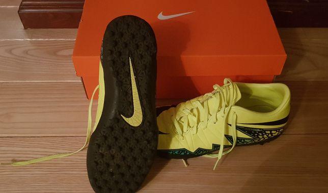Buty Nike Hypervenom, rozmiar 40