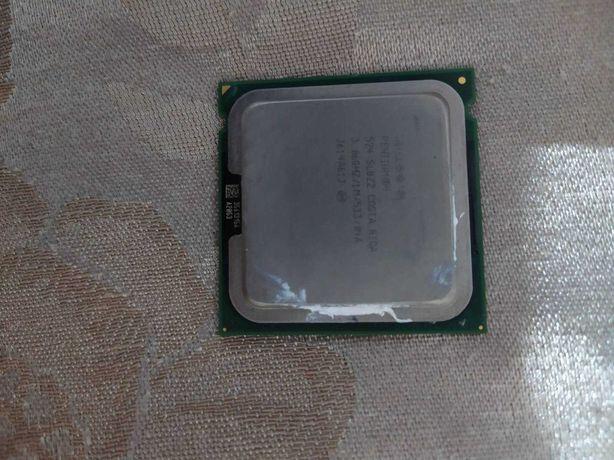 Продам процесор