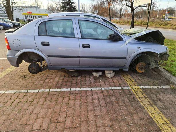 Dzwi do Opel Astra G i inne części