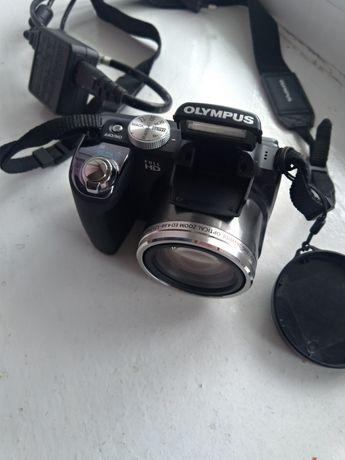 Цыфровой фотоапарат