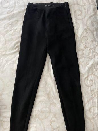 Леггинсы , штаны , джинсы  Zara