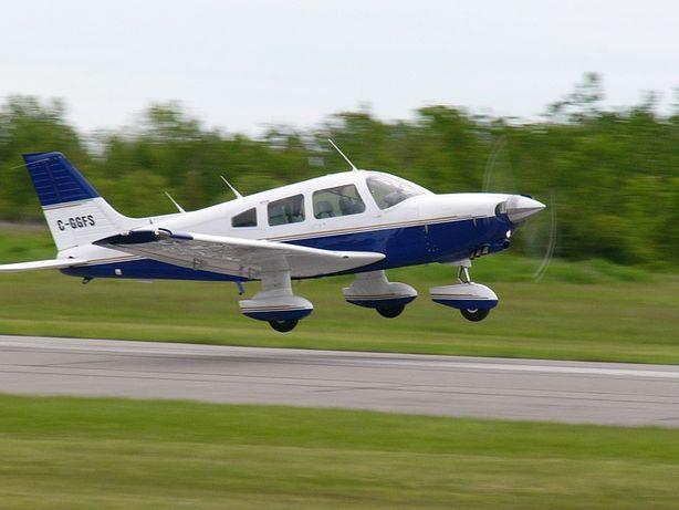 Подарочный сертификат, полет на самолёте Piper28,     БЕЗ ПОСРЕДНИКОВ!