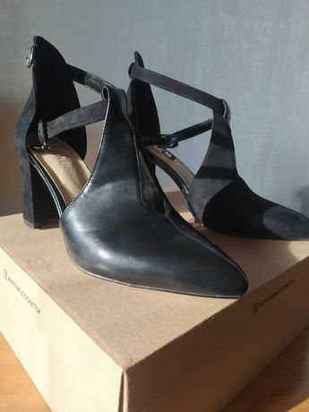 Продаются туфли CARUSO(3200руб)