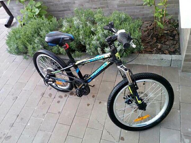 Велосипед розмір 20