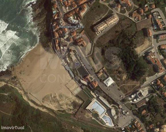 Terreno com projeto para Apart Hotel- Praia das Maçãs