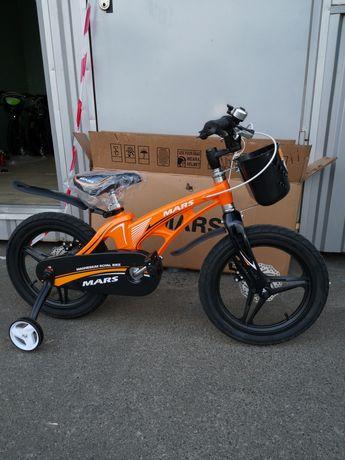 """Детский двухколёсный велосипед MARS 12,14,16,18,20"""". Одесса!!"""