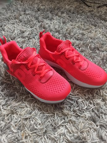 Nowe buty damskie Reebok Cardio Pump Fusion