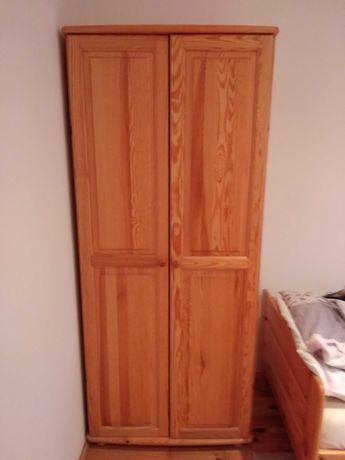 Sprzedam szafę 2 drzwiową