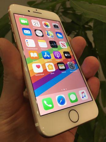 айфон/IPhone 7/8 32/64/128/256GB (оригинал/ купить/магазин/гарантия)