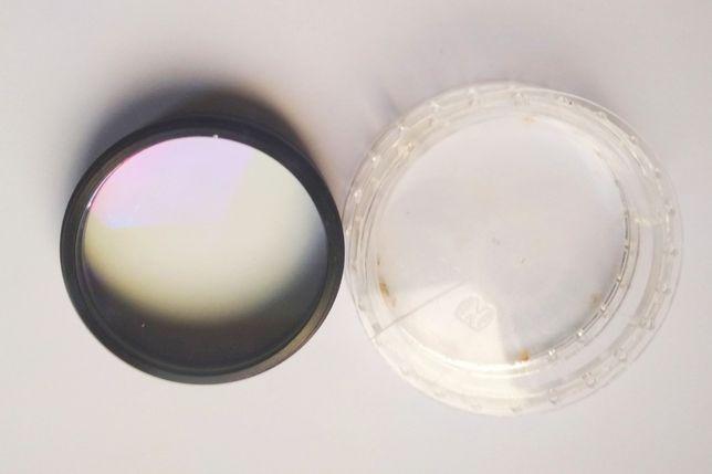 Filtr soczewkowy +2 49x0,75