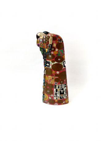 """Статуэтка """"Свершение"""" Густав Климт/""""Fullfilment"""" Gustav Klimt"""