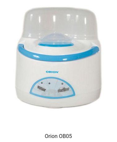 Универсальный стерилизатор и нагреватель бутылочек orion ob05