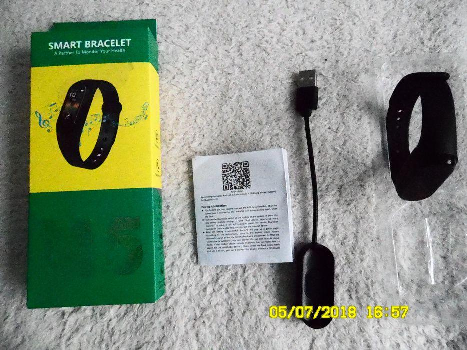 Sprzedam zegarek opaska Turek - image 1