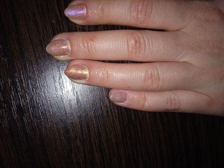 Наращивание и гель лак ногтей