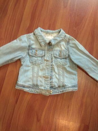 Продам джинсовую курточку фирмы Next