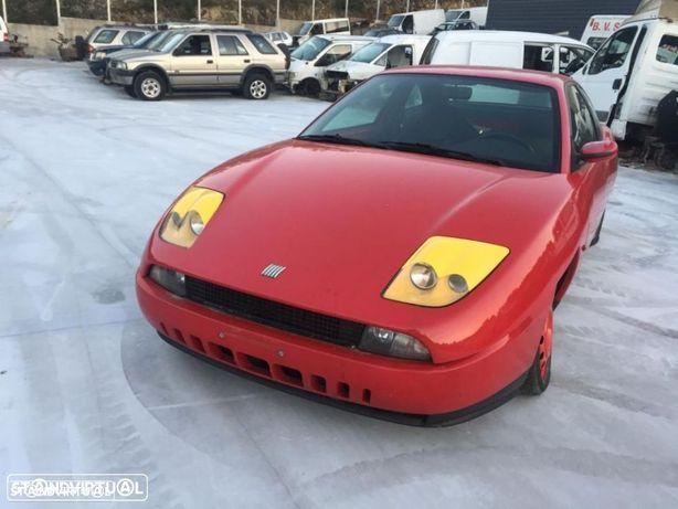 Fiat Coupe 2.0 16 v Turbo de 1995 para peças