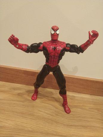 Spiderman - Homem-Aranha Toy Biz 2001