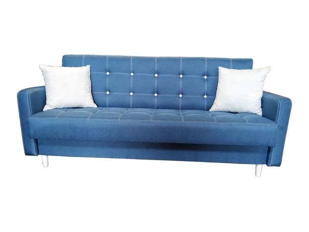 """Wersalka """"TAGO"""" na zamówienie, -kanapa-sofa-łóżko, wygodna, NOWA!"""
