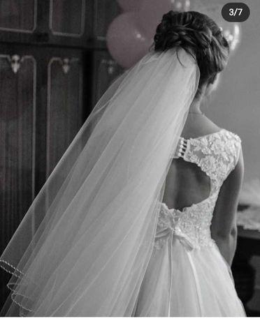 Весільне плаття б/у