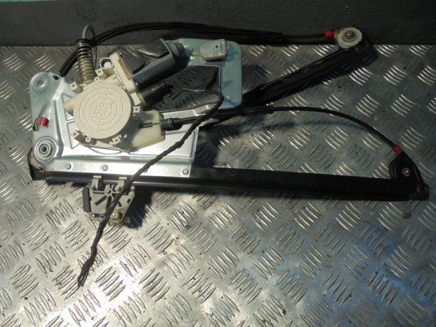 Mechanizm szyby lewy przód BMW E39 sedan