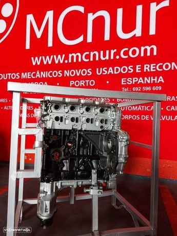 MOTOR Reconstruído NISSAN (D22_) PICKUP (D22)/2.5 dCi 4x4 REF. YD25DDTi | YD25 _...