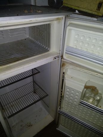 Холодильник Ока-6