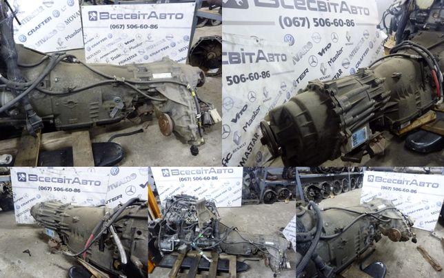 Кopoбка передач АКПП ТOD полногo пpиводa D27DT SSаngyong Rextоn c 2003